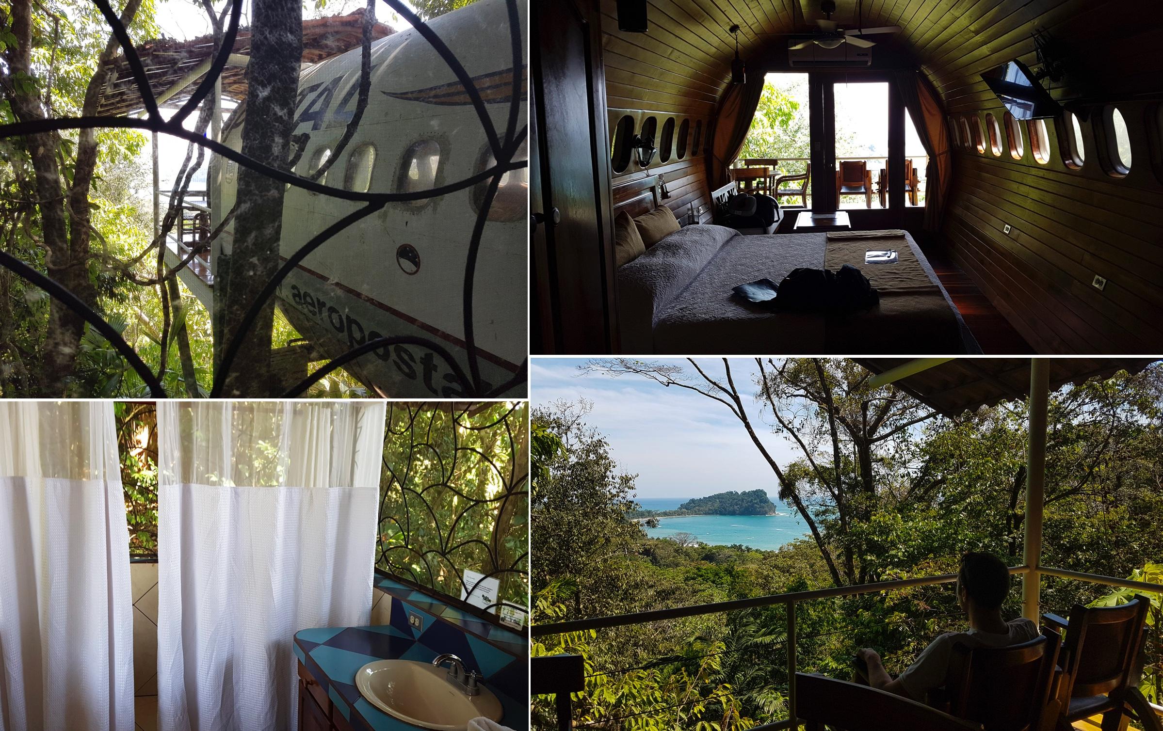 ?Ab Ambiance Salle De Bain ~ J8 Costa Rica Las Nubes Natural Energy Resort Manuel Antonio